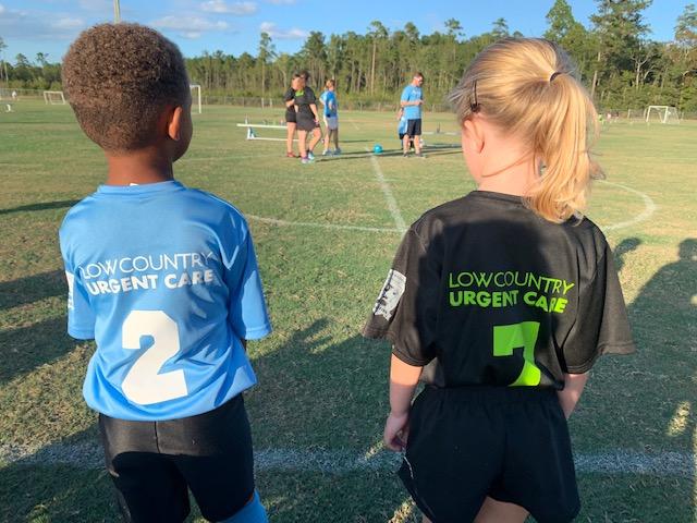 Walterboro Soccer Club