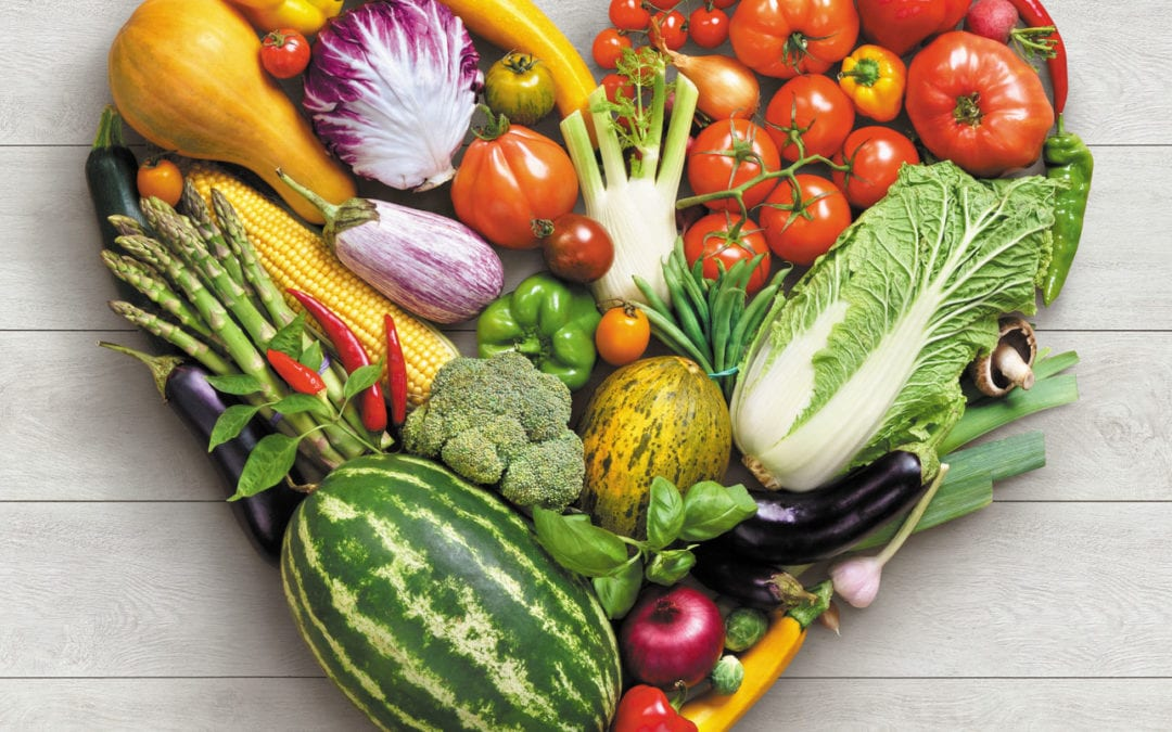 Whole Food Plant-Based Diet: A Beginner's Guide and Information